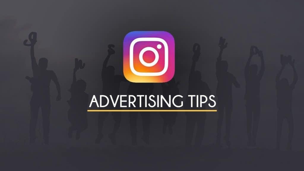 Five Basic Instagram Advertising Tips