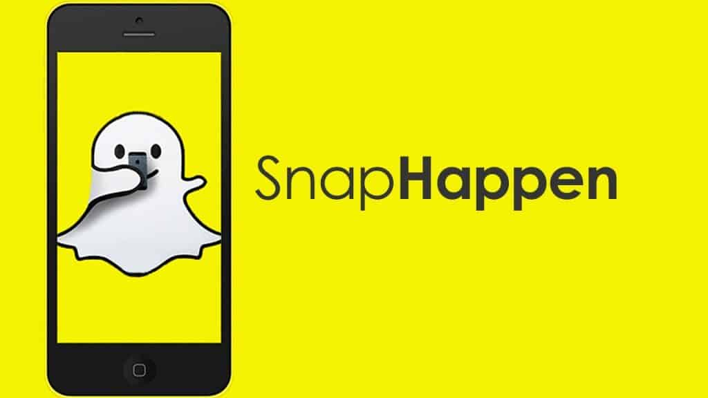 Blog post Snaphappens1 Snaphappen - The Long Awaited Snapchat Event