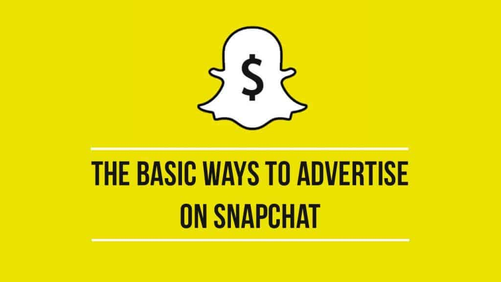 1280x720 blogpost advertise snapchat 6 Great Ways to Advertise on Snapchat as a Business