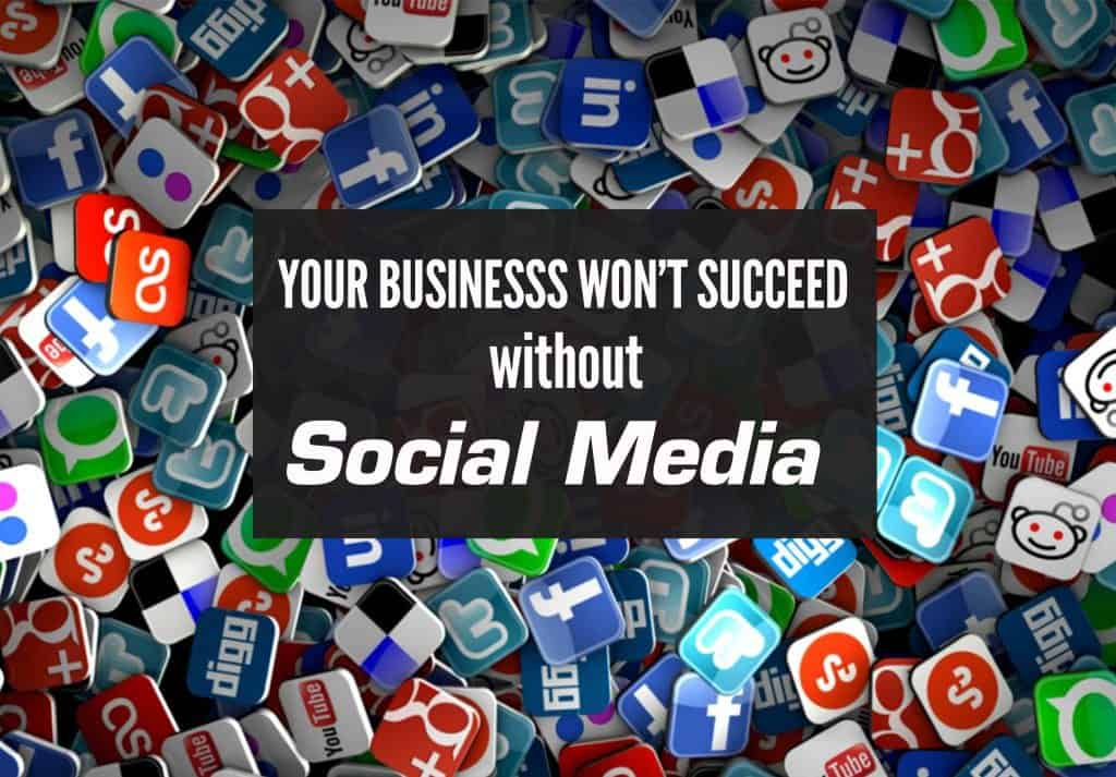1280x720 blogpost business social media Why Your Business Won't Succeed Without Social Media