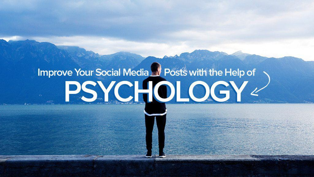 1280x720 blogpost psychology Improve Your Social Media Posts with the Help of Psychology