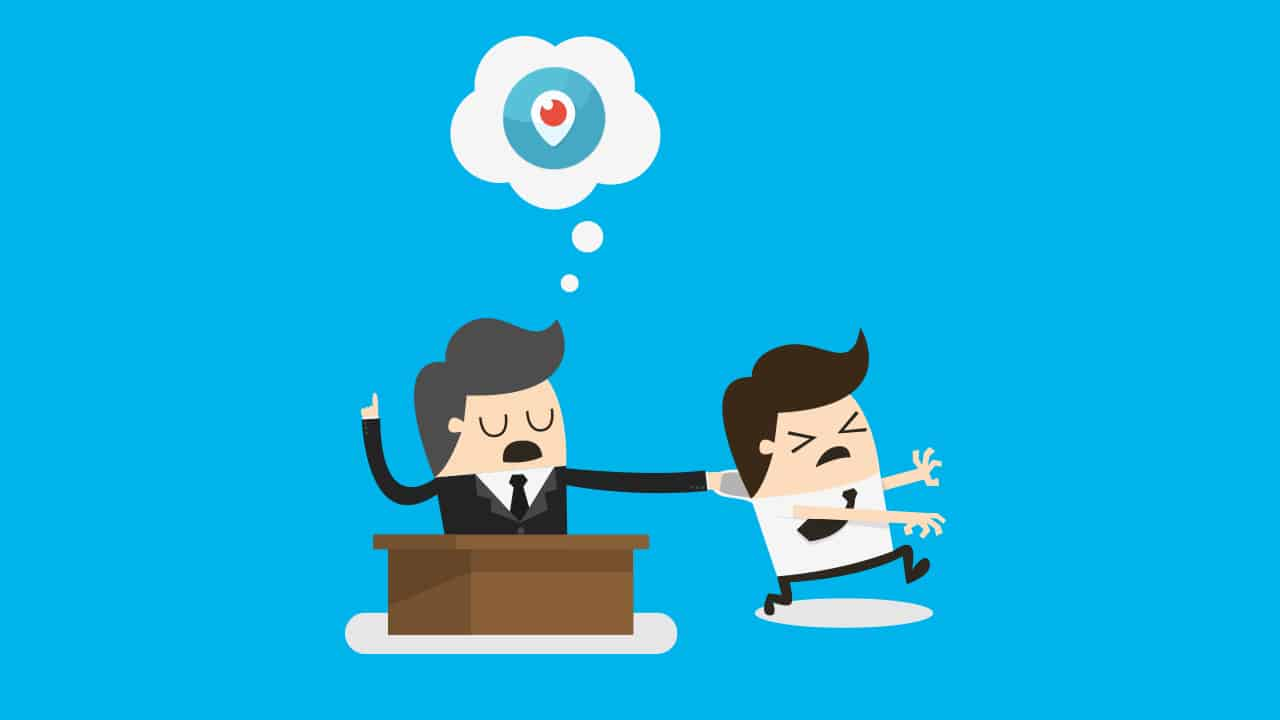 3 Reasons Your Business Can't Afford to Ignore Periscope 3 Reasons Your Business Can't Afford to Ignore Periscope