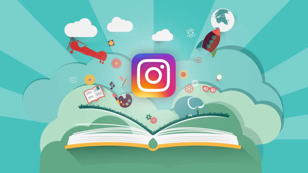 Instagram Stories 101 - Learning the Basics