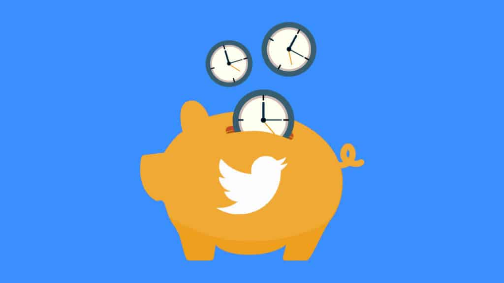 How to Effectively Save More Time on Twitter How to Effectively Save More Time on Twitter – Basics