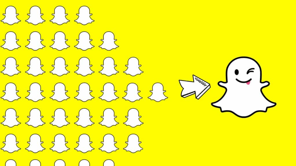 5 Ways to Gain More Followers on Snapchat 5 Ways to Gain More Followers on Snapchat
