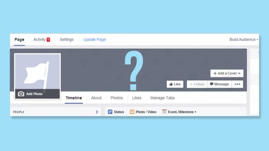 How to Create the Best Facebook Cover Photo How to Create the Best Facebook Cover Photo