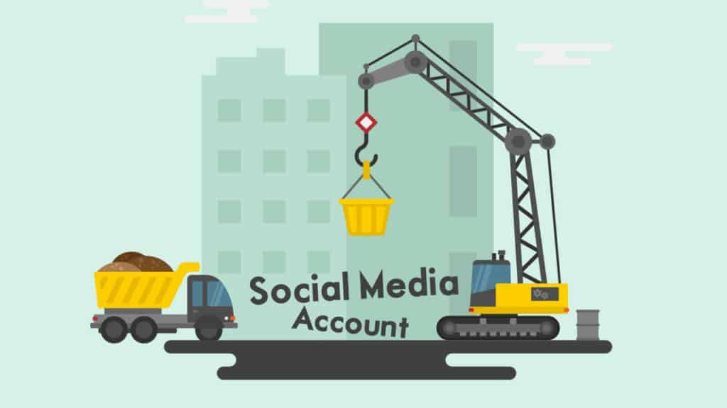 Why Establishing a Main Social Media Account Is a Must Why Establishing a Main Social Media Account Is a Must