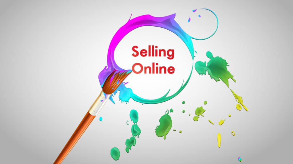 The Art of Selling Online Using Social Media The Art of Selling Online Using Social Media