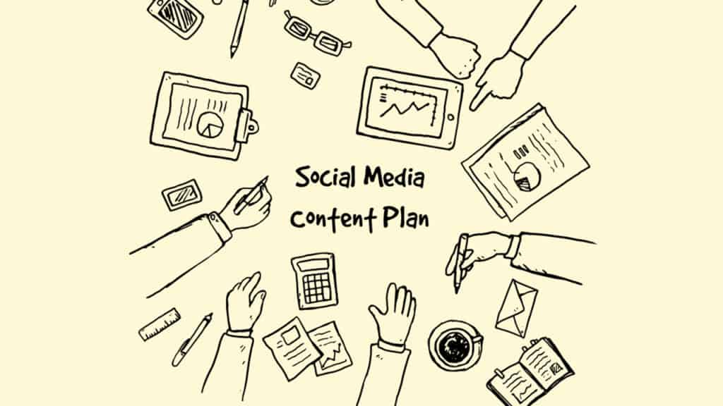 Why You Need to Plan Your Social Media Content – Year-round