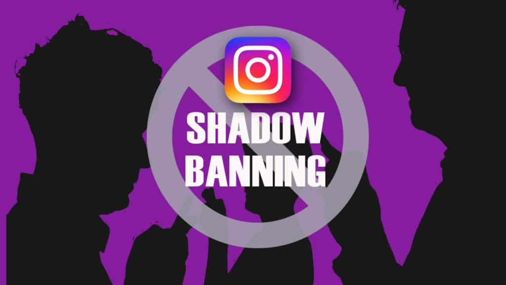 getting less likes on instagram? find out if you are shadow banned