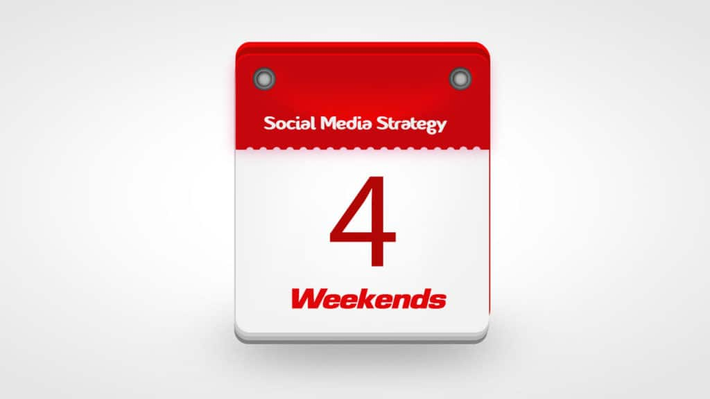 why you cant ignore weekends for your social media strategy Why You Can't Ignore Weekends for Your Social Media Strategy