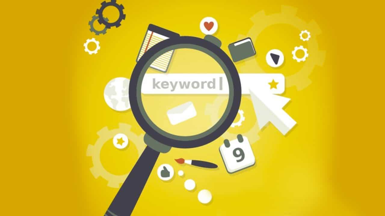 Why Keywords Are Still Very Important in Social Media
