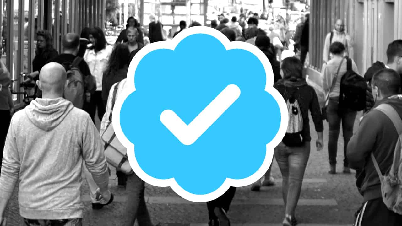 The Most Desired Emblem on the Internet – Instagram Verified Badge
