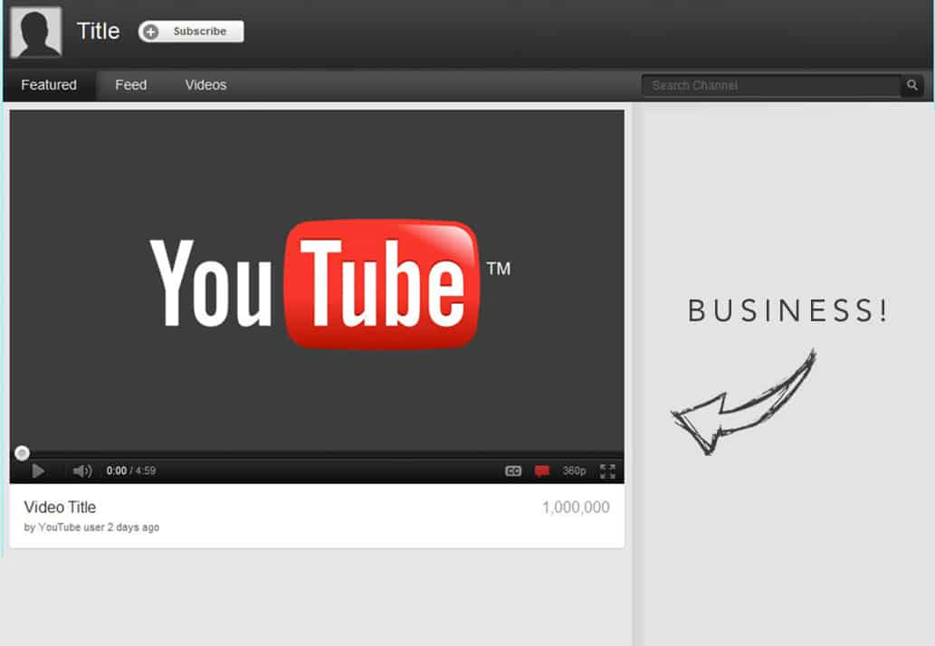 Why Your Business Should Be on YouTube Why Your Business Should Be on YouTube