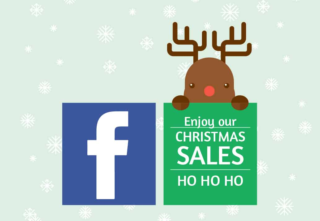 How Facebook Can Boost Your Christmas Sales 2017
