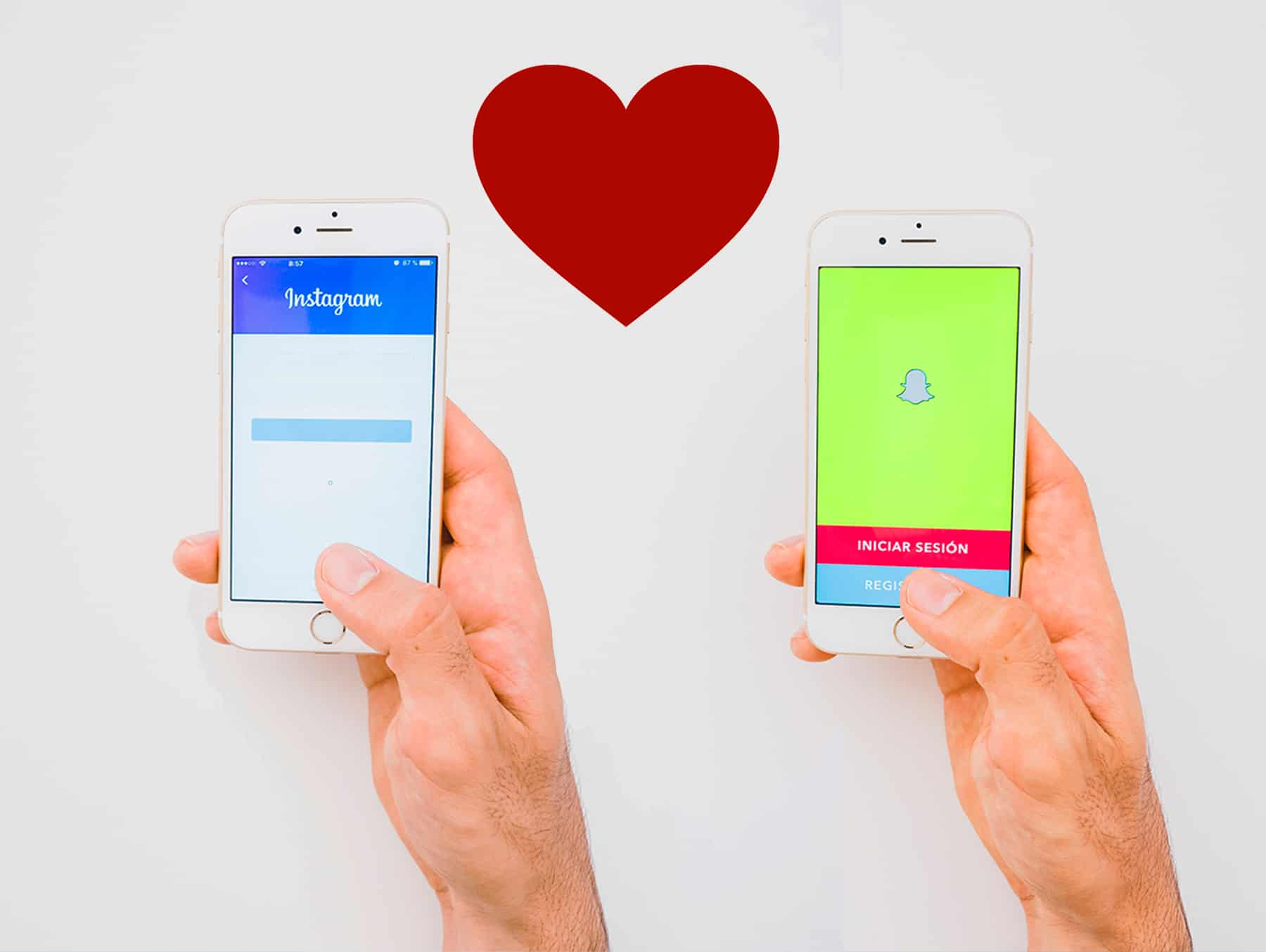 How to Make Youngsters Love Your Brand on Instagram and Snapchat