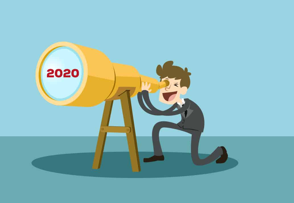 Social Media Predictions for the Not Too Distant Future 2020 Social Media Predictions for the Not-Too-Distant Future 2020
