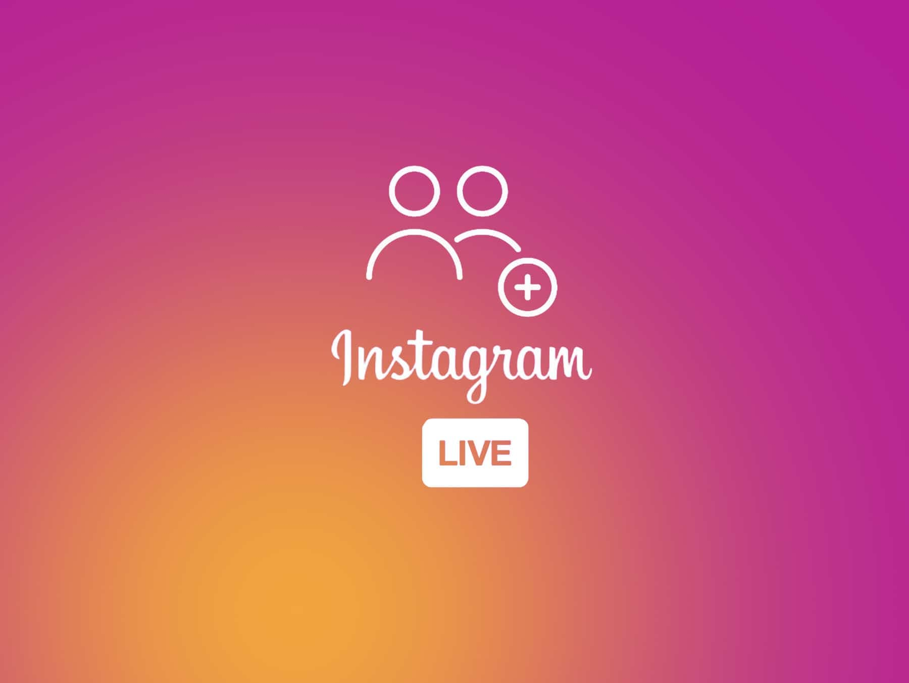 Everything You Need to Know When Adding Guests to Instagram Live Stream Videos