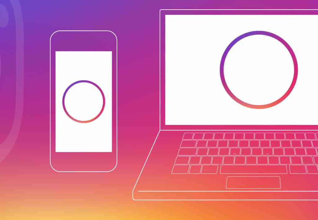 Instagram Stories Can Now Surprisingly Be Published from Its Website